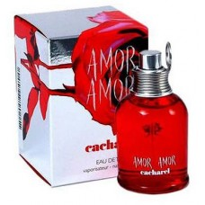 عطر زنانه آمور  cacharel Amor